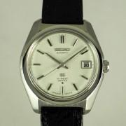 GRAND SEIKO自動巻腕時計