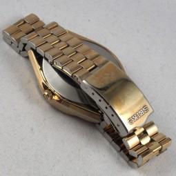 SEIKOクォーツ腕時計