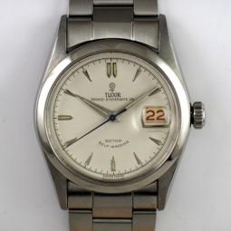 TUDOR自動巻腕時計    tu02008