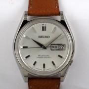 SEIKO MATIC 自動巻腕時計 se02259