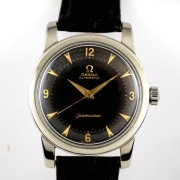 OMEGA Seamaster 自動巻腕時計   ome00080