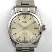 ROLEX OYSTER手巻腕時計    ro03483