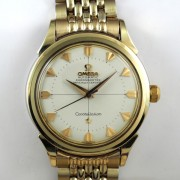 OMEGA Constellation 自動巻腕時計     om03507