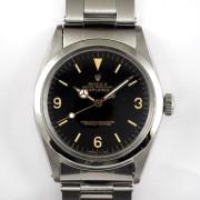 ROLEX自動巻腕時計     ro03498