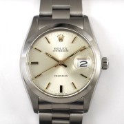 ROLEX手巻腕時計