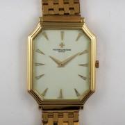 VACHERON CONSTANTIN 手巻腕時計   vache03523