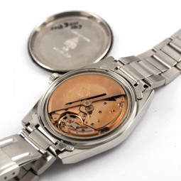 OMEGA 自動巻腕時計
