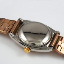 ROLEX自動巻腕時計
