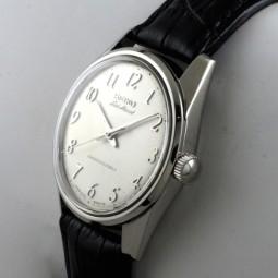 SEIKO LORD MARVEL 自動巻腕時計