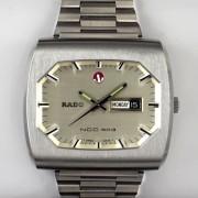 RADO自動巻腕時計