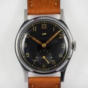 LIPスモールセコンド手巻腕時計     lip03555