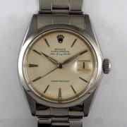 ROLEX AIR KING DATE 自動巻腕時計 ro03068