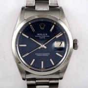 ROLEX OYSTER PERPETUAL DATE自動巻腕時計 ro03547