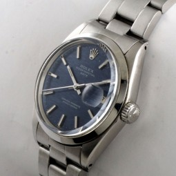 ROLEX OYSTER PERPETUAL DATE自動巻腕時計 ro03547