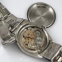 ROLEX OYSTER DATE 手巻腕時計     ro03549
