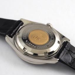GRAND SEIKO 自動巻腕時計