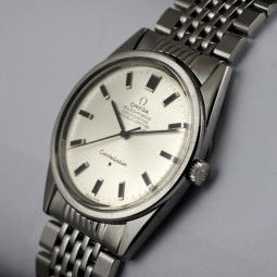 OMEGA Constellation 自動巻腕時計