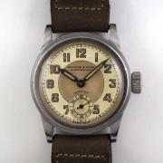 SWINDEN & SONS 手巻腕時計