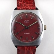ROTARY手巻腕時計