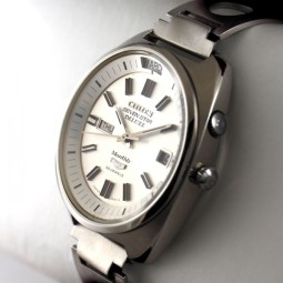 CITIZEN SEVEN STAR 自動巻腕時計     ci01780