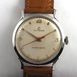 CITIZEN 手巻腕時計