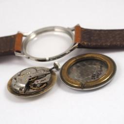 CITIZEN 手巻腕時計     cit02732