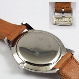 CITIZEN ACE 手巻腕時計