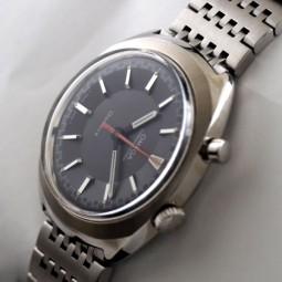 OMEGAクロノストップ手巻腕時計