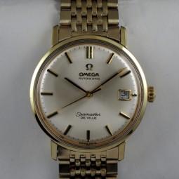 OMEGA Seamaster DE VILLE 自動巻腕時計