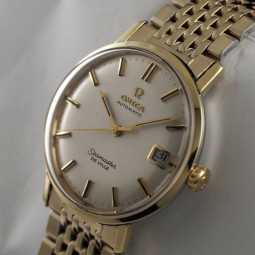 OMEGA Seamaster DE VILLE 自動巻腕時計     om03628