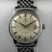 OMEGAビッグシーマスター自動巻腕時計     om03616