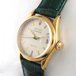 ROLEX OYSTERDATE 手巻腕時計   ro03649