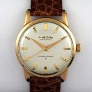 GRAND SEIKO 手巻腕時計