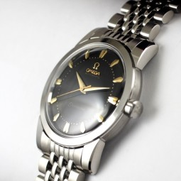 OMEGA Seamaster自動巻腕時計