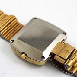RADO自動巻腕時計     rado03667