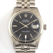 ROLEX OYSTER PERPETUAL DATE JUST 自動巻腕時計      ro03591