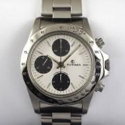 TUTIMAクロノグラフ自動巻腕時計     tuti03672