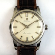 OMEGA Seamaster 自動巻腕時計          om10011