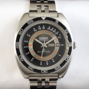 ORIENT ACE KING DIVER自動巻腕時計     ori10001