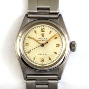ROLEX OYSTER手巻腕時計