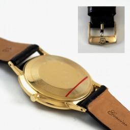 ETERNA MATIC 自動巻腕時計