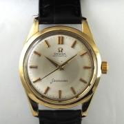 OMEGA Seamaster 自動巻腕時計     ome02637