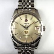 RADO GOLDEN HORSE 自動巻腕時計     rado03049