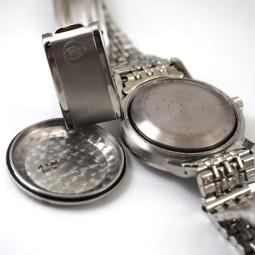 IWC INGENIEUR 自動巻腕時計