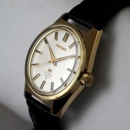 GRANDSEIKO手巻腕時計