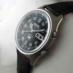 CITIZEN SEVEN STAR 自動巻腕時計