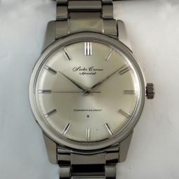 SEIKO CRONOS SPESIAL手巻腕時計