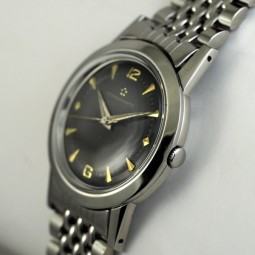 ETERNA-MATIC自動巻腕時計