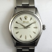 ROLEX OYSTER PERPETUAL自動巻腕時計     ro03759
