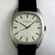 AUDEMRS PIGUETT手巻腕時計      au03087